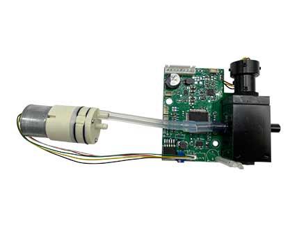 环保扬尘监测用工地扬尘传感器CW-76S