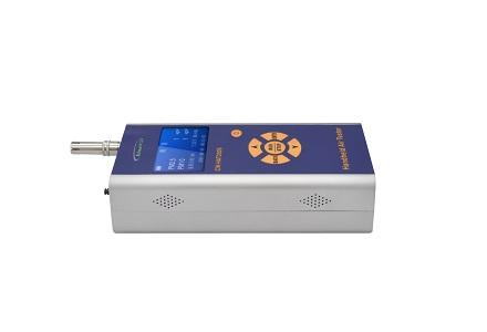 高端高精度手持式PM 2.5测试仪CW-HAT200S
